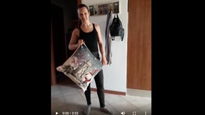 Allenamento Insegnante Chiara – video 1