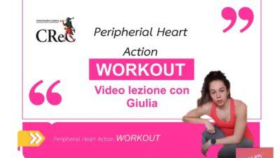 Allenamento Insegnante Giulia – video 3