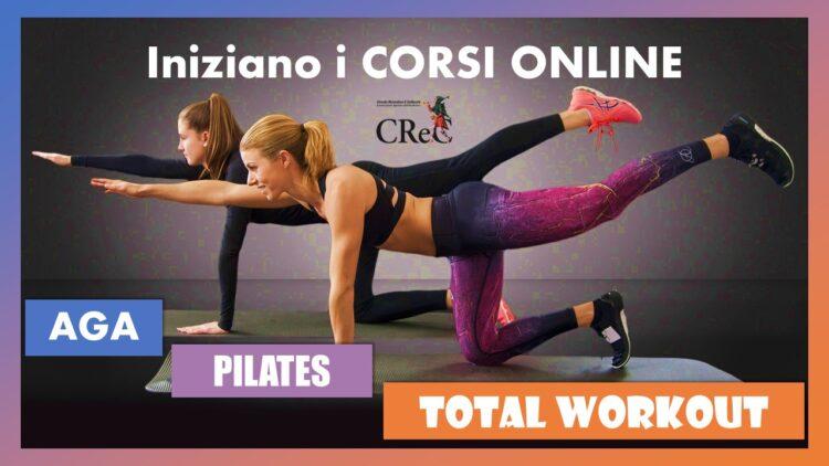 Corsi online Novembre 2020